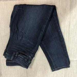Paige Jeans size 27 verdugo crop